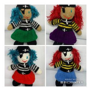 Miss Pirate